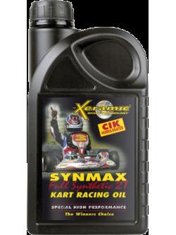 Aceite Xeramic sintético 2T Kart Racing