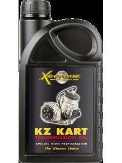 Aceite Xeramic transmisiones KZ