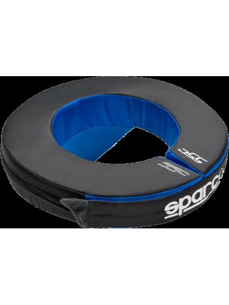 Collarín Sparco soporte casco