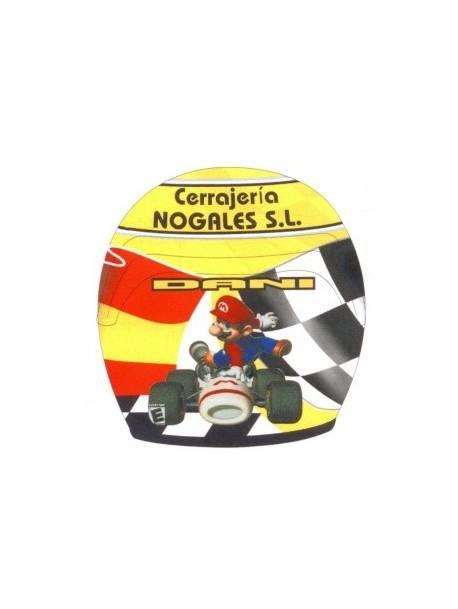 Dani Nogales