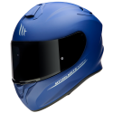 Casco MT TARGO SOLID A7 Matt Blue