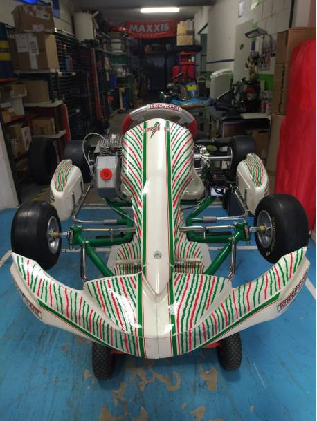TONY KART - MINI KID