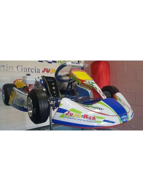 Top Kart 800mm Comer 50 c.c