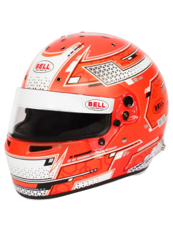 Casco Bell RS7-PRO STAMINA