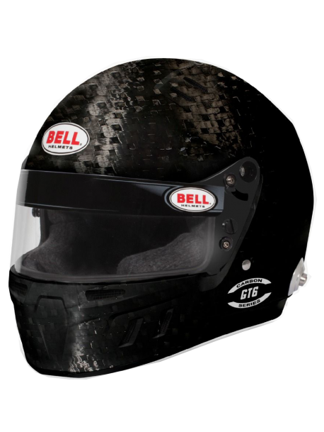 Casco Bell GT6 Carbon