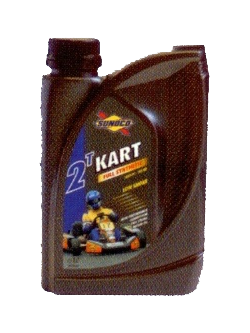 Aceite Sunoco modelo 2T Kart