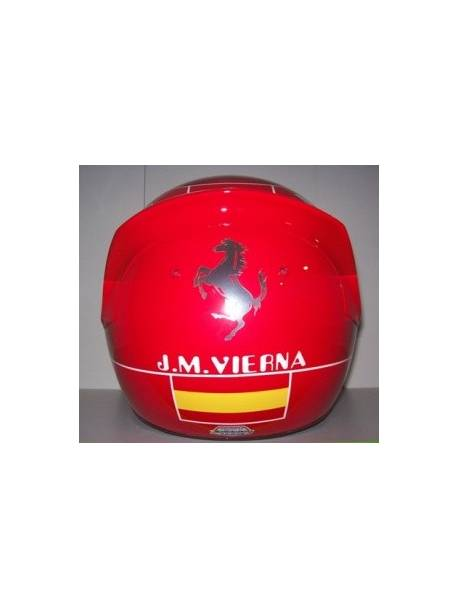 J M Vierna