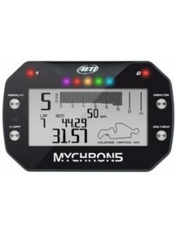 Cronómetro AIM MyChron 5S