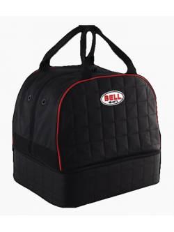 Helmet Bag & Hans Bell