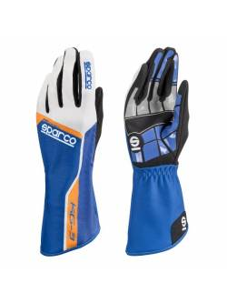 Guantes Sparco 2018 Niño Track KG-3