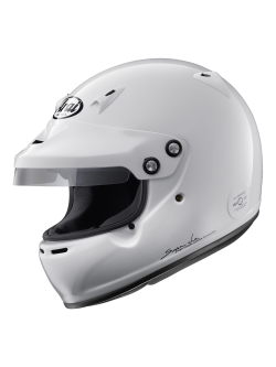 Casco ARAI GP-5W 2018
