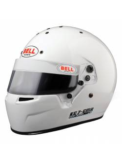 Casco Bell KC-7 CMR BLANCO