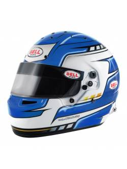 CASCO BELL RS-7 FALCON RED Y FALCON BLUE 2018
