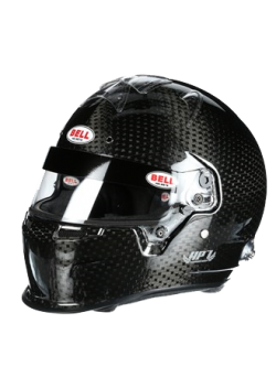 CASCO BELL HP-7 CARBON 2018