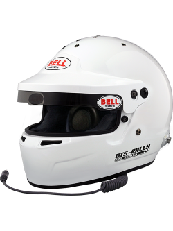 CASCO BELL GT5 RALLY 2018