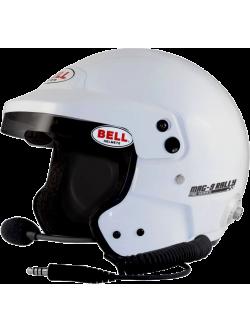 CASCO ABIERTO BELL MAG-9 RALLY 2018