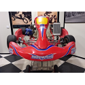 "Kart ""Swiss Hutles"""