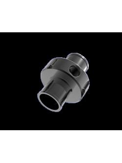 ADAPTADOR DE MANGUERA - 22mm