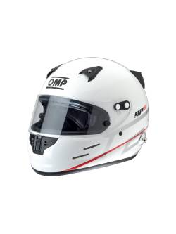 Casco OMP GP8