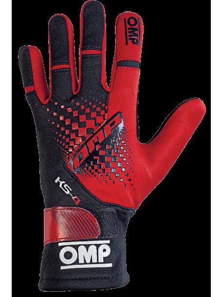 Guante OMP KS-4