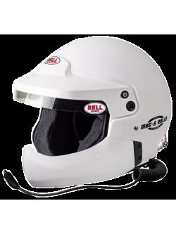 Casco Bell MAG-9 HCB