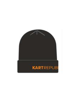 Gorro de invierno Kart Republic