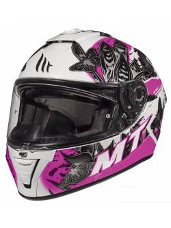 Casco MT Blade 2 SV Breeze D8 Gloss Pearl Pink