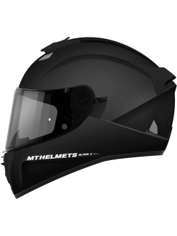 Casco MT Blade 2 SV Solid A1 Gloss Black