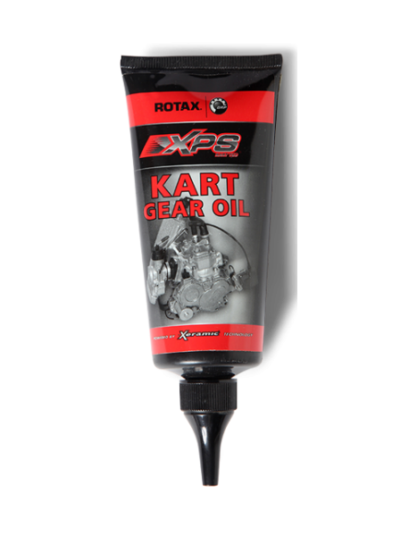 XPS Aceite engranajes Rotax Max