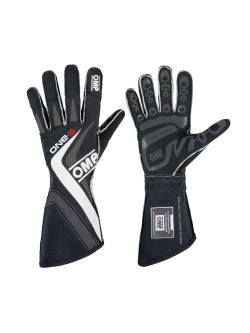 Guantes Automovilismo OMP ONE-S