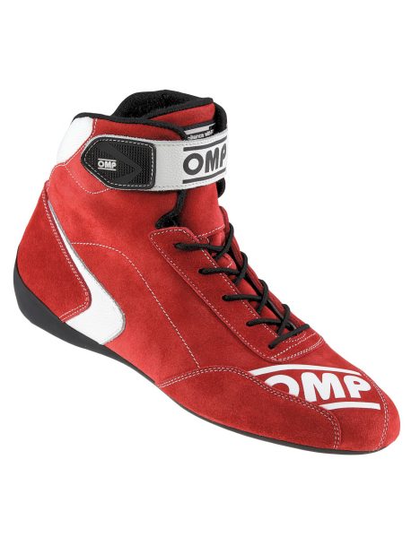 Botas Automovilismo OMP FIRST S