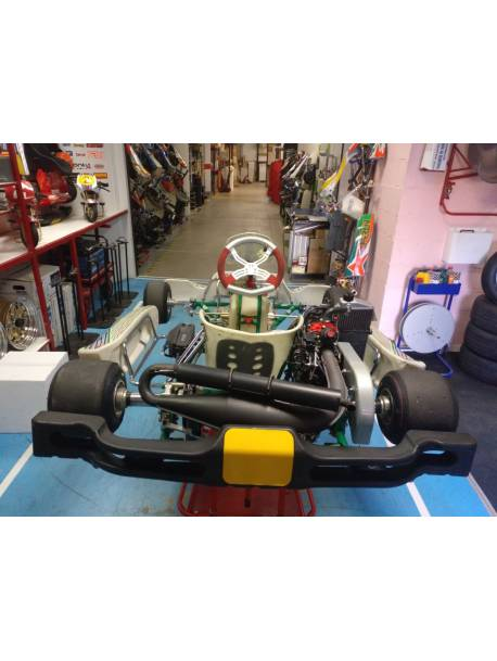 Tony Kart Racer 401 Rotax Max