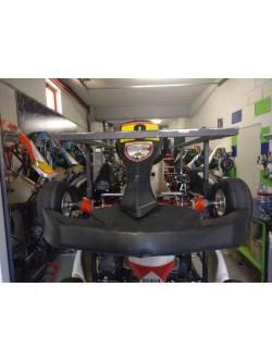 Kart Intrepid Rotax Micro Max
