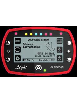 Cronometro Alfano 6 Light Pack 2