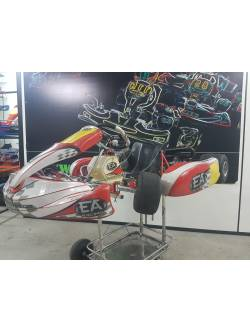 KART EA 1040MM - ROTAX JUNIOR 2014