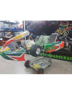 KART MERLIN 1040MM - IAME X-30 JUNIOR
