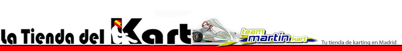 Team Martín Kart, S.L.